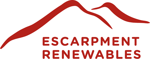 Escarpment Renewables Anaerobic Digestion Facility